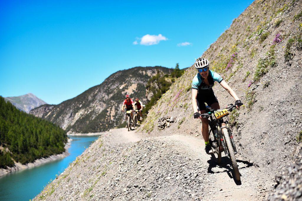 DECÁLOGO DE LA BICI -Para terminar una Carrera de Mountain Bike, Multi-Días.