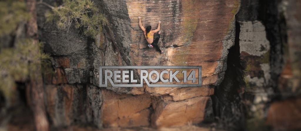 Reel Rock 14 Cine de Escalada y Aventura en México