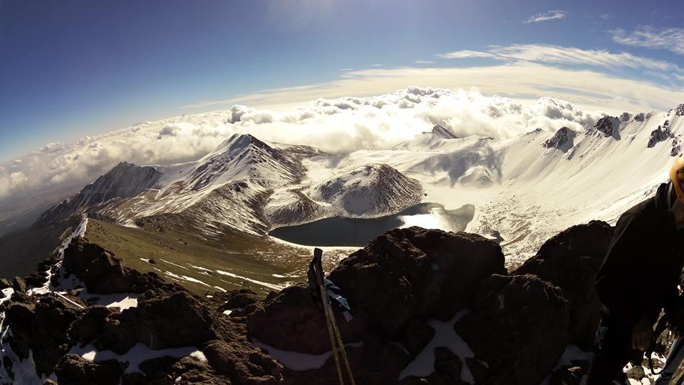 ¿Cuál es el mejor mes para subir montañas en México?